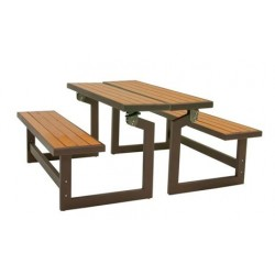 banc table jardin Tunisie