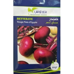 Graines de Betterave - 10Gr
